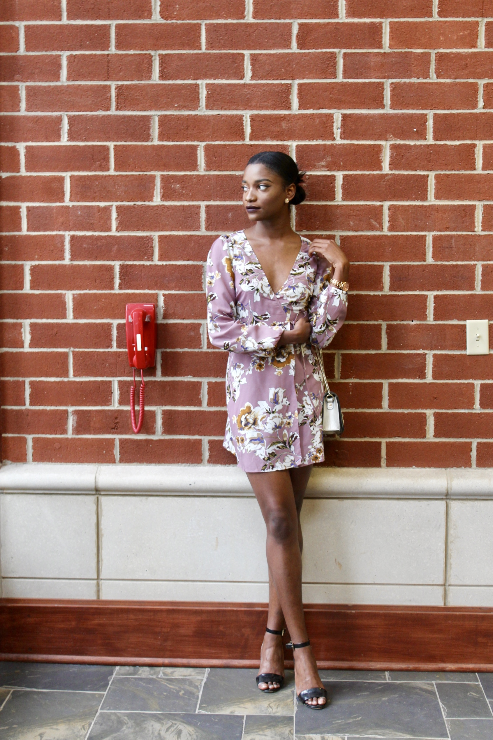 THE PERFECT DRESS FOR SPRING & SUMMER FT. SHEIN
